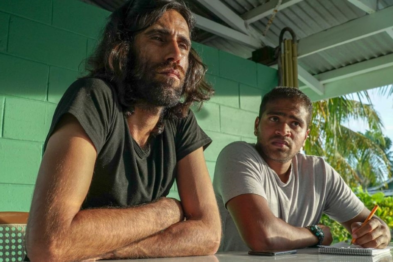 Manus Governor demands action from Australia as Behrouz Boochani says self-harm has spiked