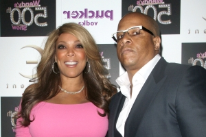 New drama erupts amid Wendy Williams-Kevin Hunter divorce