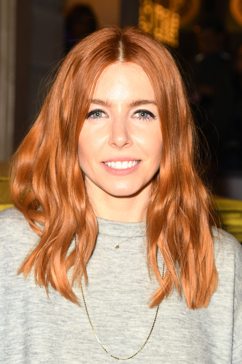 Stacey Dooley hits back at Instagram trolls over latest photo
