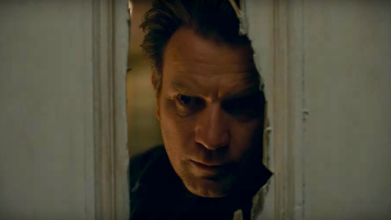 Watch the First Trailer for 'The Shining' Sequel 'Doctor Sleep'