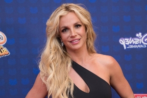 Britney Spears Shows Off Her Incredibly Organized Closet in New Instagram Post