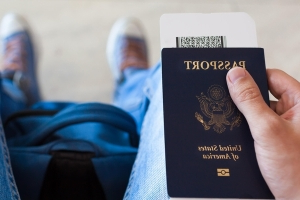 Getting a Passport Will Now Take Longer