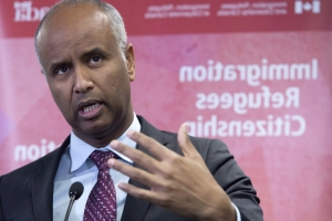 Hussen names 11 communities for rural immigration experiment
