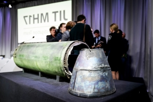 Investigators to unveil new MH17 findings next week