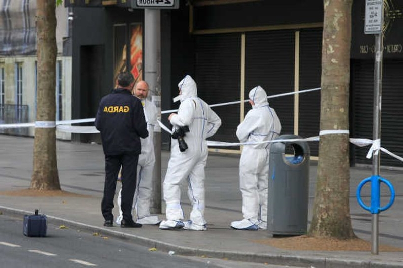 Man, 28, to appear in court in connection to fatal stabbing of Peter Donnelly on O'Connell Street