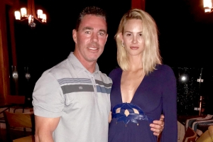 Meghan King Edmonds' Husband Jim Denies Cheating, Admits 'Lapse in Judgment'
