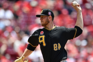 MLB trade news: Blue Jays acquire pitcher Nick Kingham from Pirates