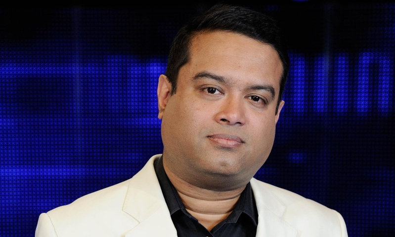 Family Relationships The Chase S Paul Sinha Reveals Parkinson S Disease Diagnosis Pressfrom United Kingdom
