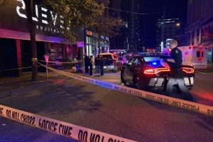 19-year-old international student stabbed outside Vancouver nightclub