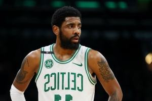 Kyrie Irving free agency rumors: Lakers, Knicks don't believe they're out of running for guard