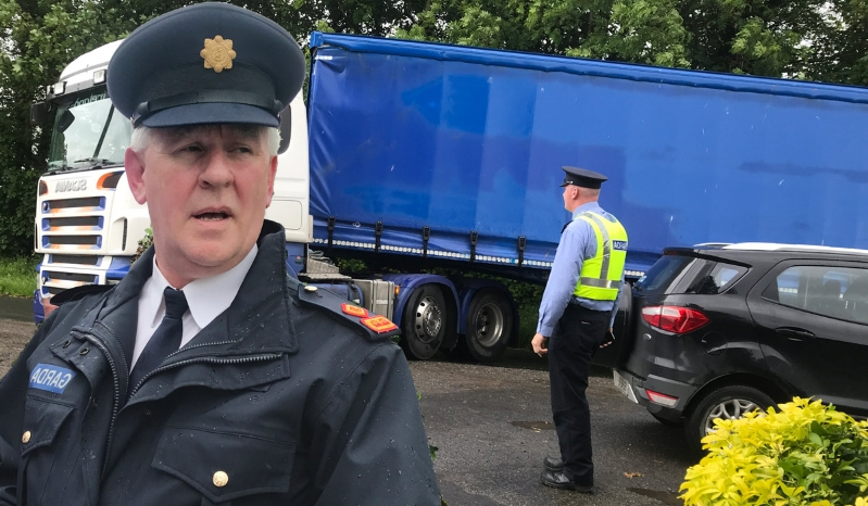 No distress signal sent from light aircraft which crashed in Kildare killing two men