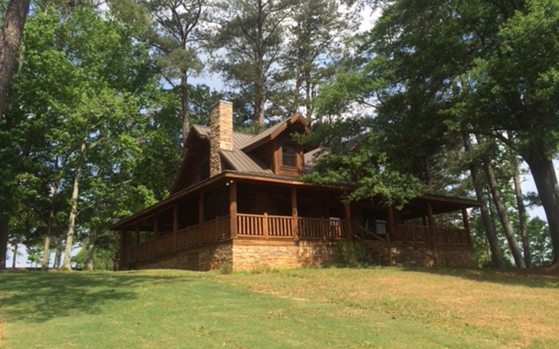 You Can Rent Tony Stark's Lakeside Cabin From 'Endgame' on Airbnb