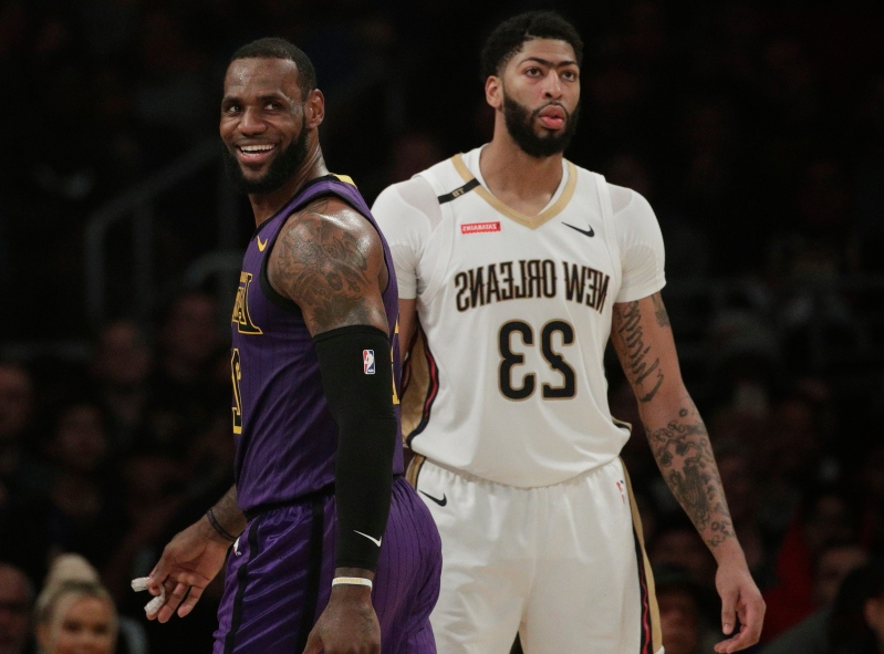 Anthony Davis trade: Did Lakers, Pelicans both win the trade?
