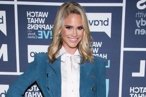 Meghan King Edmonds Shares Sweet Videos of Twin Sons Amid Husband's Scandal