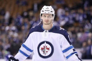 Rangers, Islanders, Devils interested In Winnipeg's Jacob Trouba