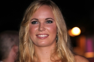 Tennis Star Caroline Wozniacki Marries David Lee in Italy