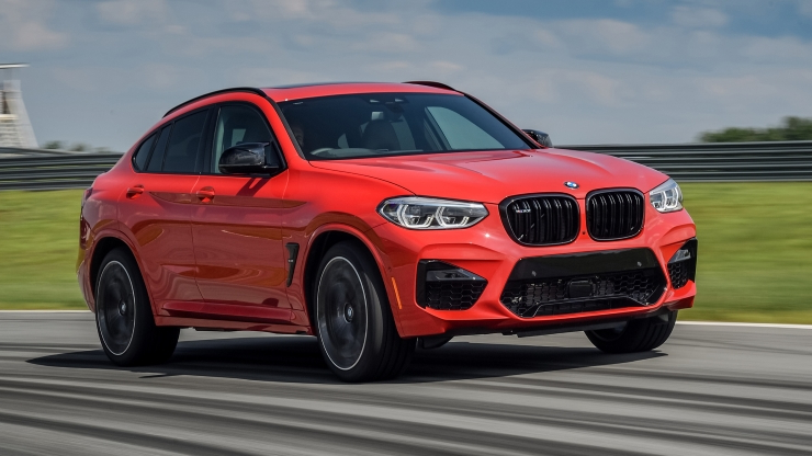 2020 Bmw X4 Update, Specs, And Engine >> News 2020 Bmw X4 M Competition Review What An Engine Pressfrom