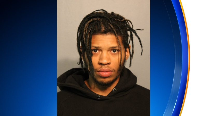 'Empire' Actor Bryshere Gray Arrested In Logan Square After Traffic Stop For 'Registration Issue'