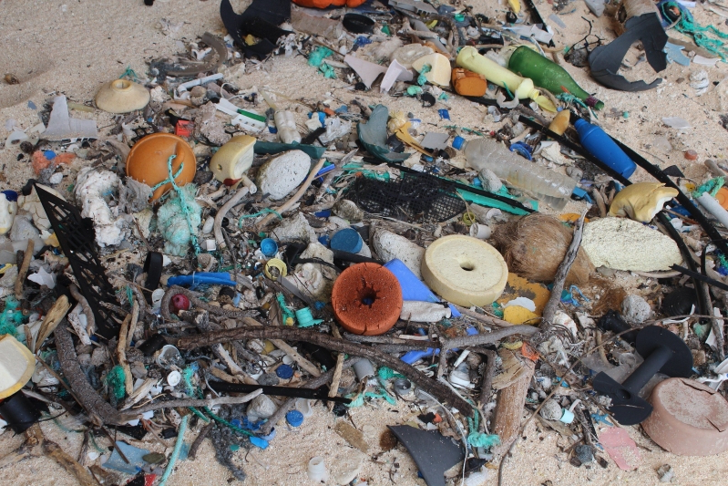 G-20 urges 'voluntary action' on marine plastic crisis but fails to agree on common approach