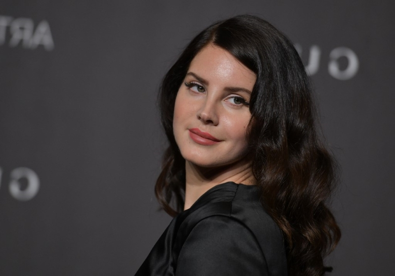 cec61df48ddc7 Entertainment: Lana Del Rey unveils snippet of new song 'Norman F ...