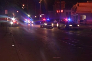 LMPD asks for tips as rash of weekend shootings remain unsolved