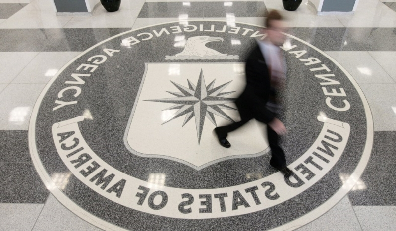 Opinion: Since When Are Liberals against Investigating the CIA and