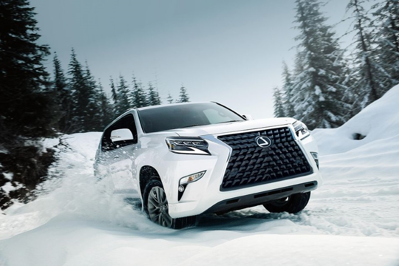 2020 Lexus GX 460: Refreshed, Changes, Price >> News 2020 Lexus Gx 460 Updates Kick The Can Down The Road