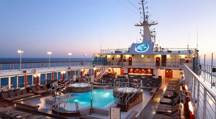 Travel: Azamara Club Cruises Rebrands, Expands Land Programs