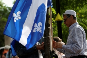 Barbara Kay: Why Quebec's immigration and secularism bills get it right