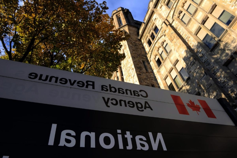 Canadian companies failed to pay billions of taxes owed, new CRA report reveals
