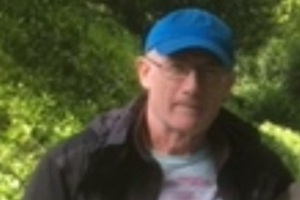 Gardaí have 'serious concerns' for 55-year-old man missing for more than three weeks