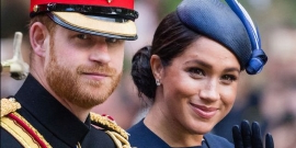 Here's Why Prince Harry Told Meghan Markle to