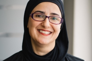 """Hey, we're here"": How Sistrv8 is helping bring Muslim women into startupland"