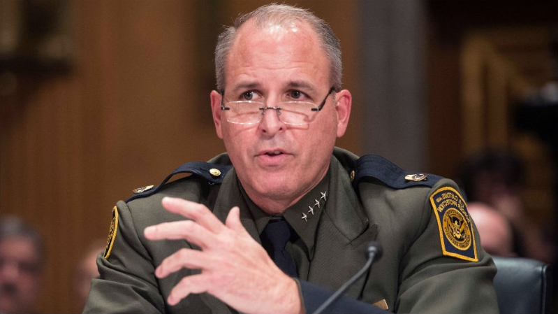 ICE chief affirms Trump effort to remove undocumented immigrants