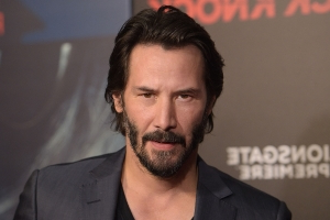 Keanu Reeves did a blind audition for Toy Story 4