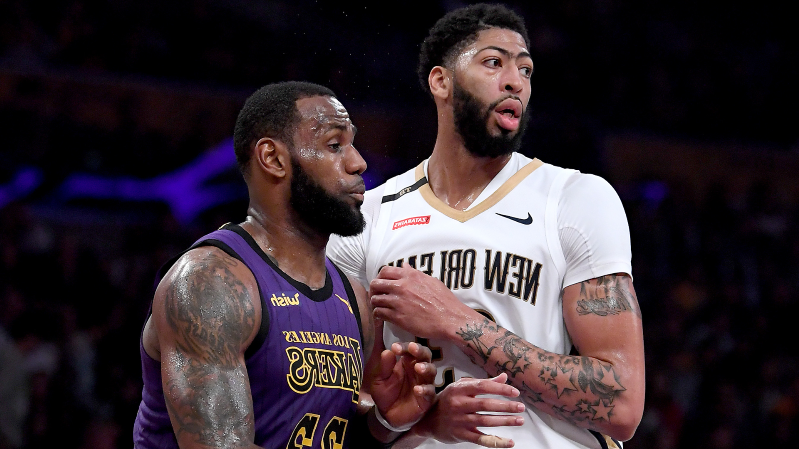 Lakers salary cap: How Anthony Davis trade date impacts free agency