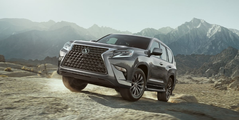 2020 Lexus GX 460: Refreshed, Changes, Price >> News The 2020 Lexus Gx460 Gets An Even Crazier Grille And A New Off