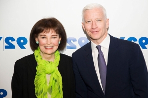 Why Gloria Vanderbilt Did Not Leave an Inheritance for Son Anderson Cooper