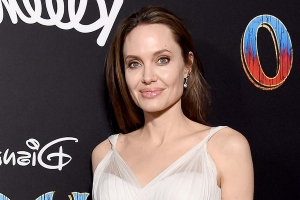 Angelina Jolie Joins Time Magazine as Contributing Editor