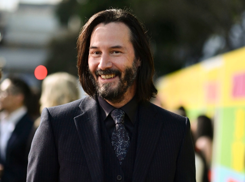 Bonkers Petition To Make Keanu Reeves Time Magazine's 'Person Of The Year' Gains Steam, 13,000+ Signatures And Counting