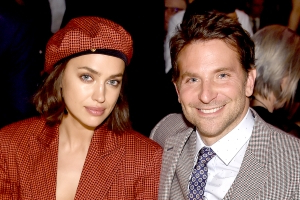 Bradley Cooper, Lady Gaga Rumors Were 'Difficult' for Irina Shayk