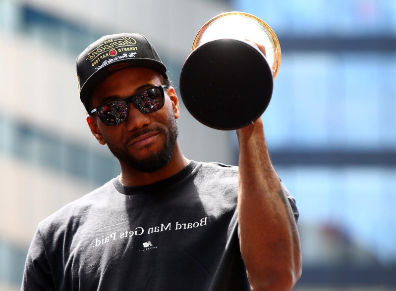 Bruce Arthur: Kawhi's decision will determine if the party continues or a hangover begins