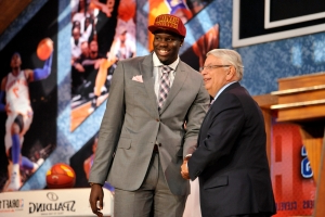NBA draft: Ranking the five biggest busts as the No. 1 pick