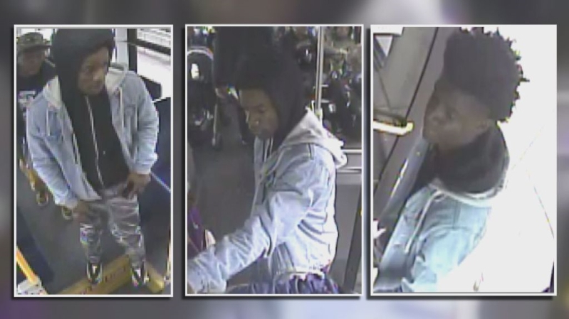 Police Release Surveillance Photos Of Person Wanted In CTA Bus Shooting