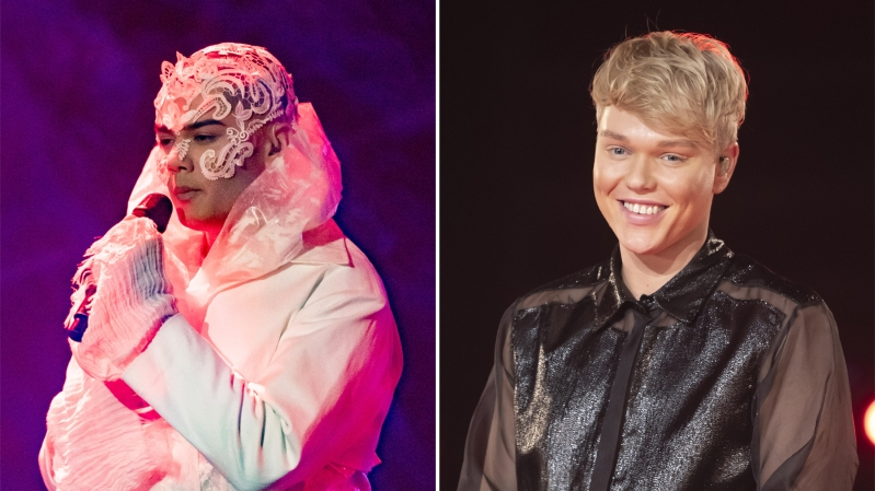 The Voice 2019: The truth about those Jack Vidgen and Sheldon Riley dating rumours