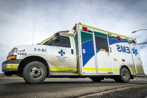 Three-year-old boy killed in farm equipment accident near Fort Macleod