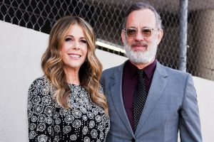 Tom Hanks And Rita Wilson Just Announced A Huge Change To Their Diets