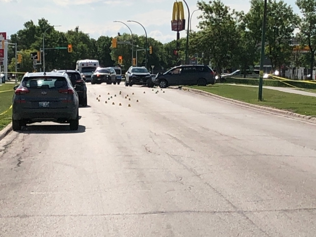 Canada: 5-year-old dies after fatal car crash in Winnipeg's south