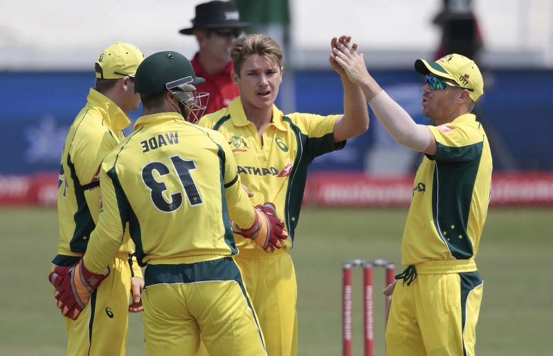 Comment: Spinners are struggling in this World Cup