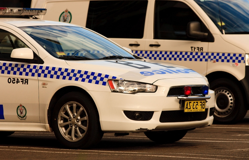 Elderly woman attacked by teen in Tamworth